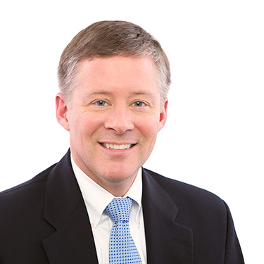 Portrait photo of Jeremy Capps, a partner and attorney at Harman Claytor Corrigan Wellman Litigation Firm