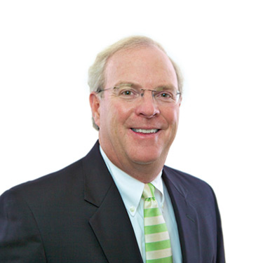 Portrait photo of John Claytor, a partner and attorney at Harman Claytor Corrigan Wellman Litigation Firm