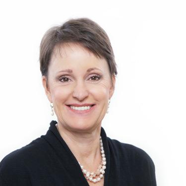 Portrait photo of Lynne Blain, a partner and attorney at Harman Claytor Corrigan Wellman Litigation Firm