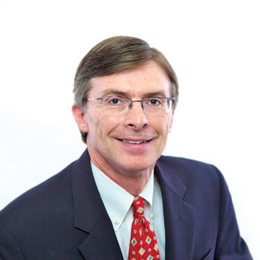 Portrait photo of William Barnes, a partner and attorney at Harman Claytor Corrigan Wellman Litigation Firm