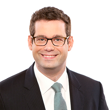 Portrait photo of Robert Friedman, a partner and attorney at Harman Claytor Corrigan Wellman Litigation Firm
